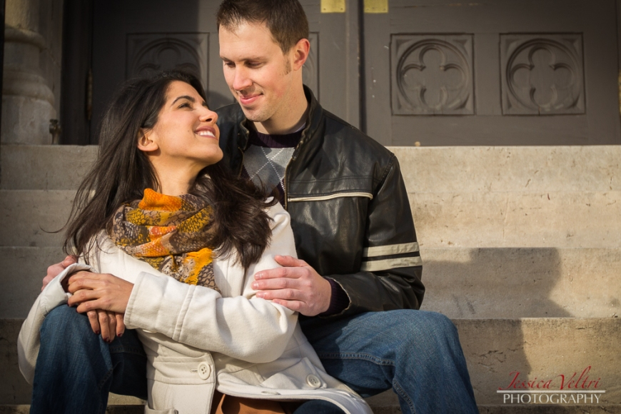 Washington D.C. Engagement Session Jessica Veltri Photography